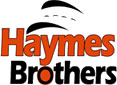 Haymes Brothers Construction